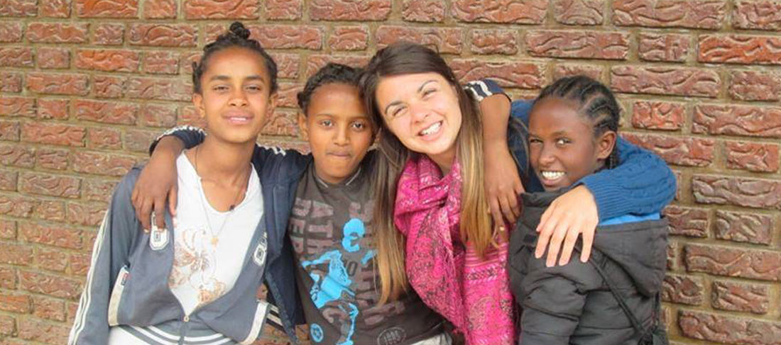 Per un'estate diversa: Etiopia 2014