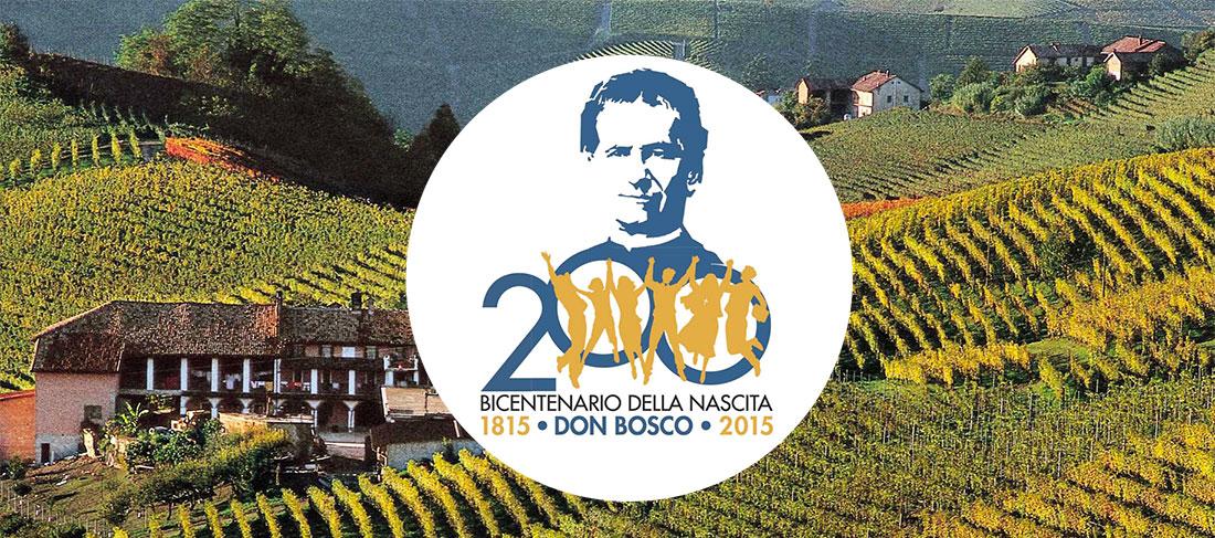Bicentenario di don Bosco