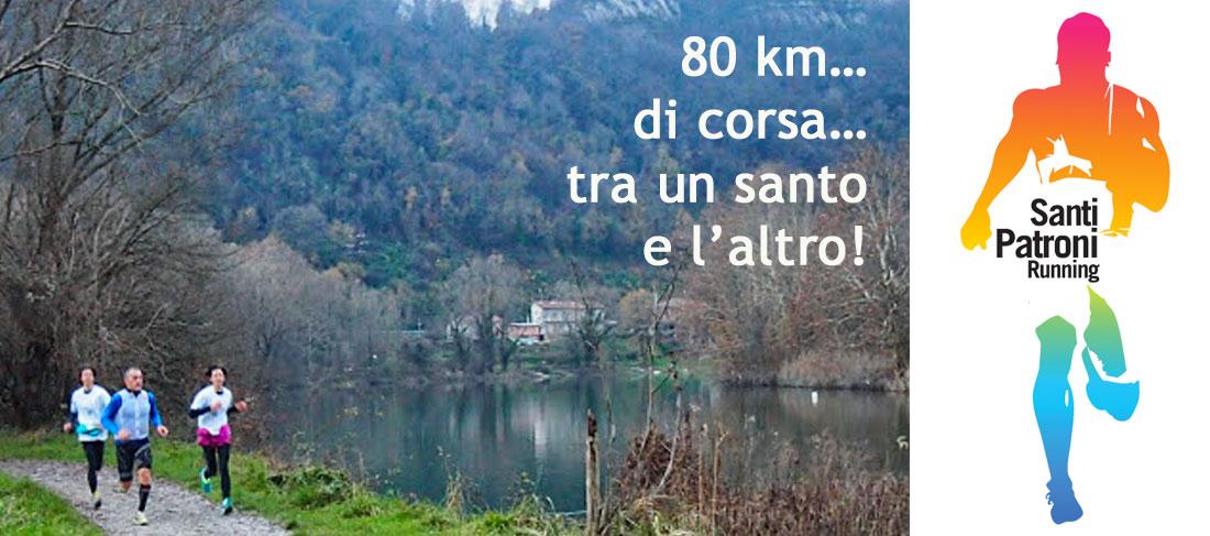 Santi Patroni Running