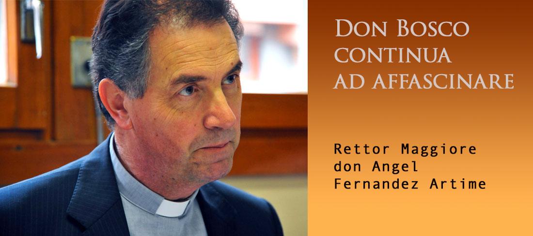 Don Bosco una storia senza tempo