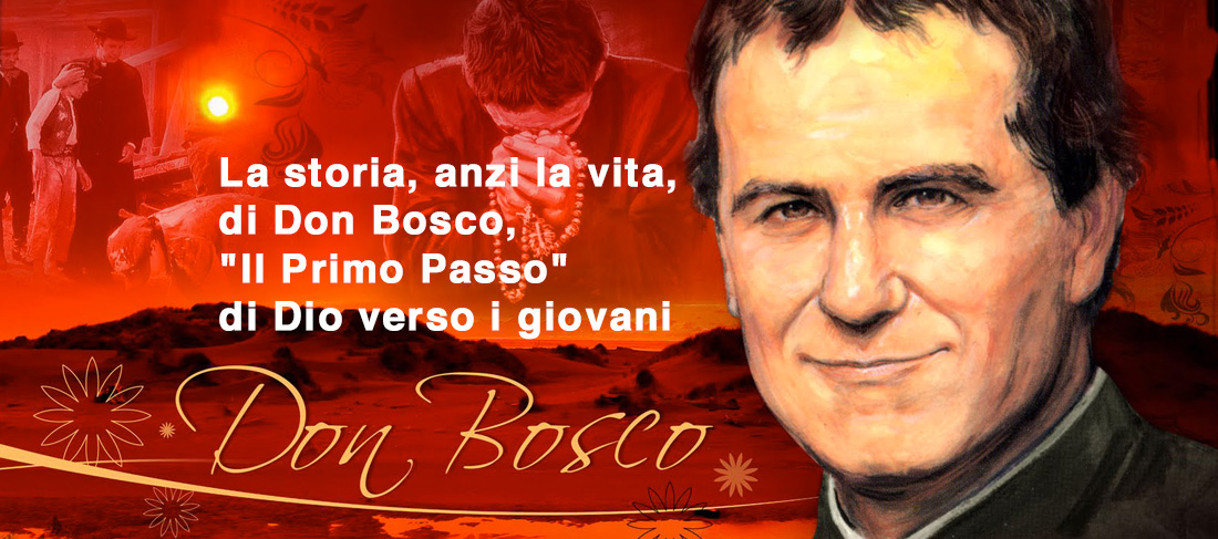 """Don Bosco: un """"best-seller"""" tutto da scoprire nel Bicentenario"""