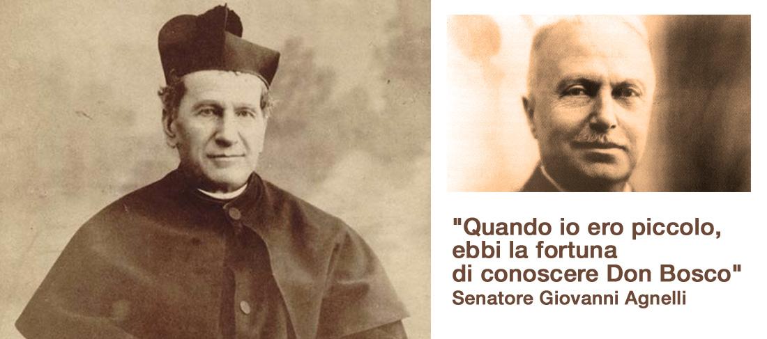 Don Bosco e la Fiat