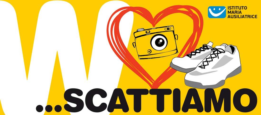 W (love) scattiamo