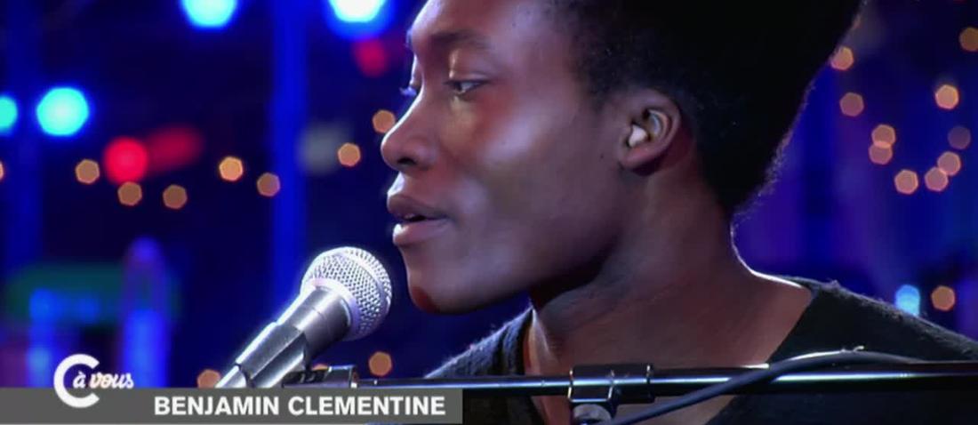 Cornestore - Benjamin Clementine