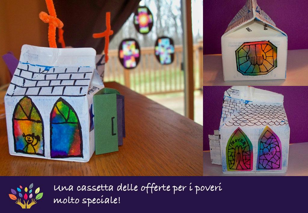 Idee Creative Per Bambini : Lavoretti di pasqua per bambini