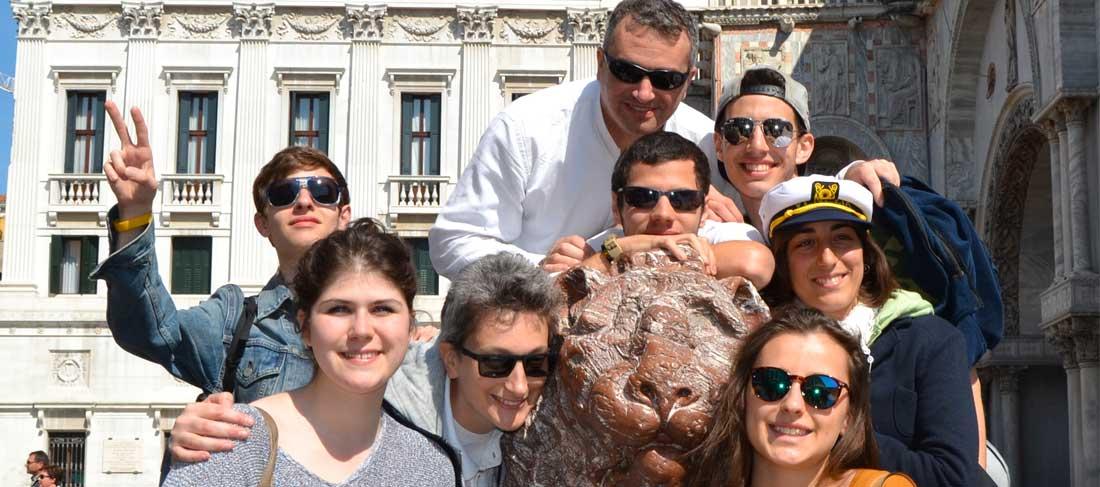 2 giorni a Padova e Venezia con la 2^media