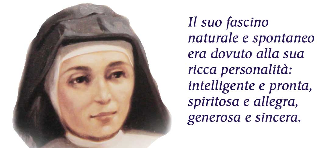 Madre Mazzarello: il fascino di un'educatrice