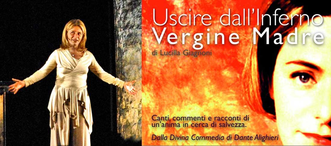 Vergine Madre, Dante come non lo avete mai visto