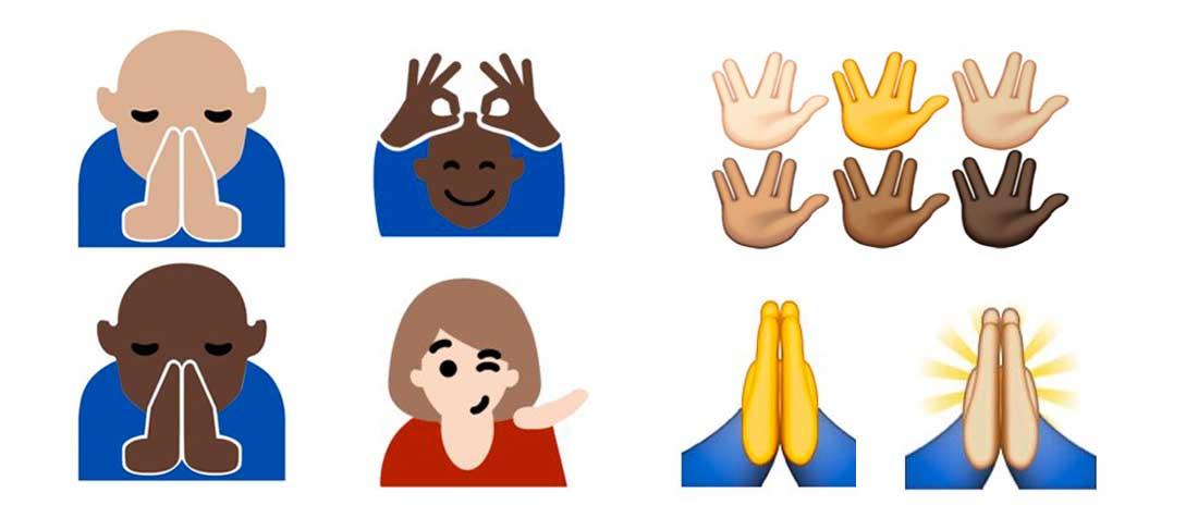 Il linguaggio degli emoji: nuovi geroglifici o imbarbarimento?