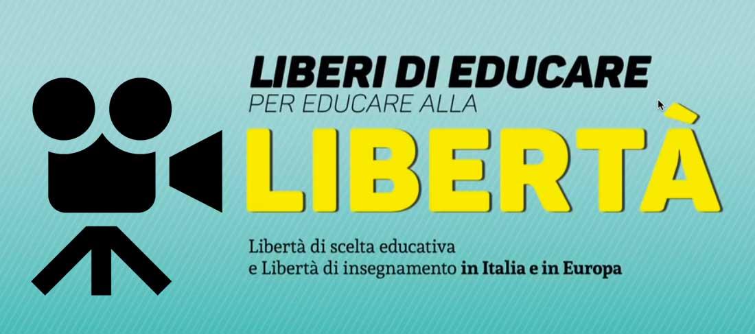 Video: Buona la Scuola se in Libera Scelta