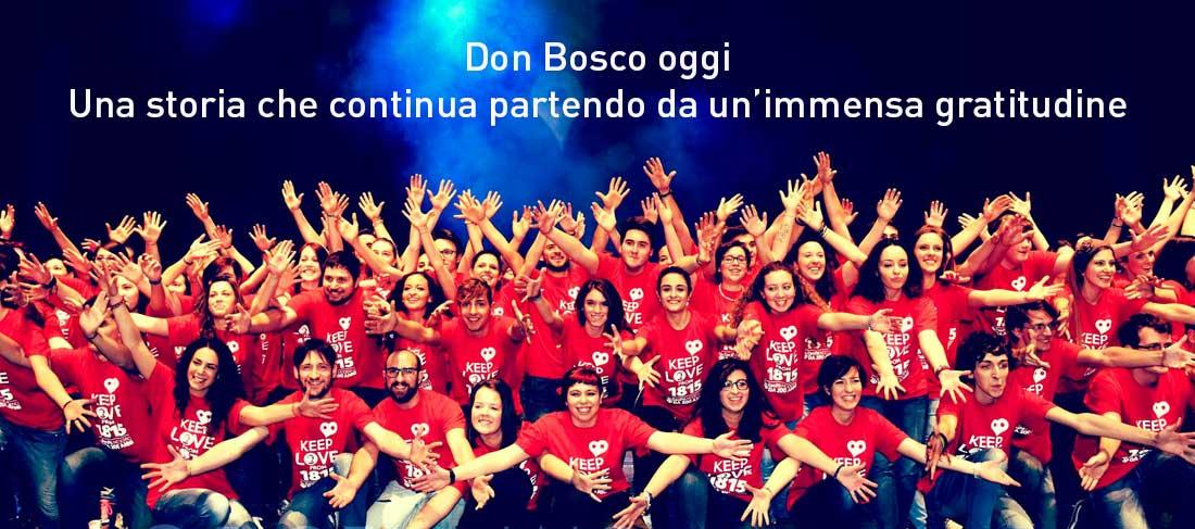 Don Bosco e noi