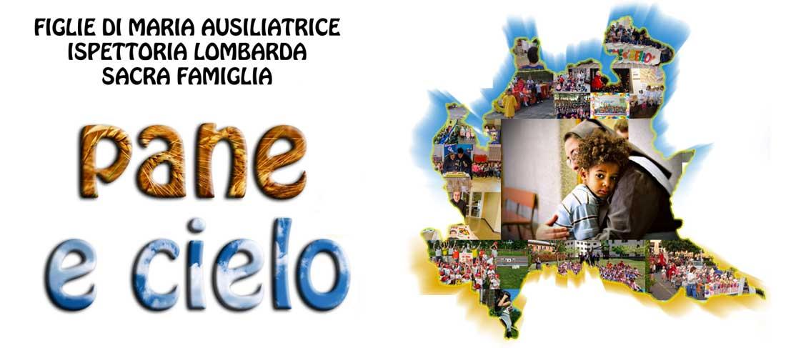 """11/10 – """"PANE E CIELO"""" in """"CASA DON BOSCO"""""""