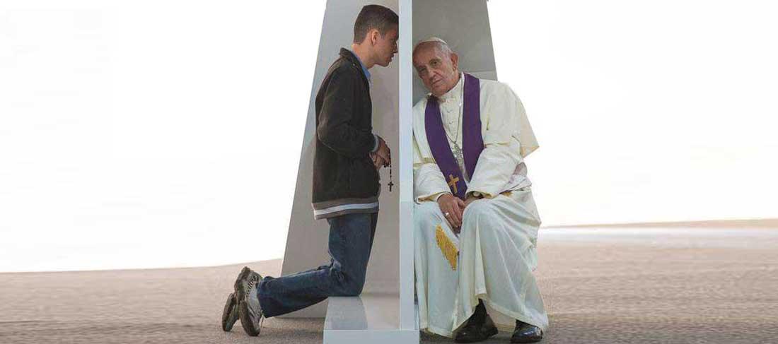 Le scelte inclusive di Papa Francesco