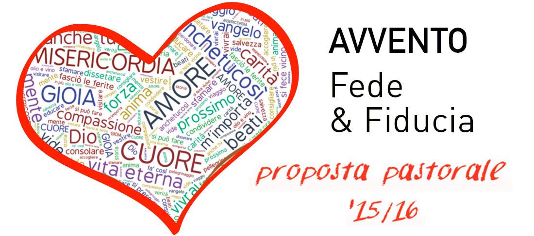 2^ Avvento: Fede & Fiducia