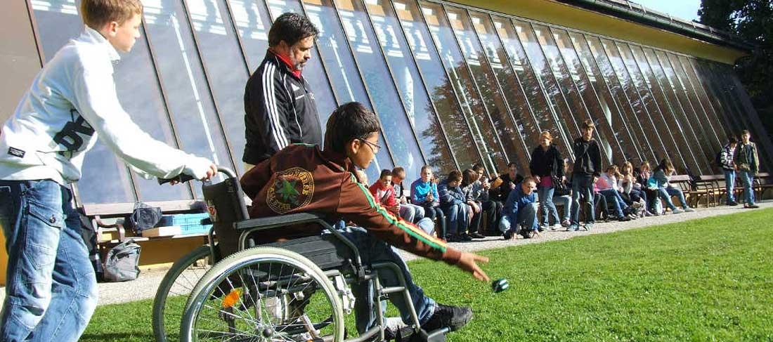 Disabilità: lista dei desideri 2016