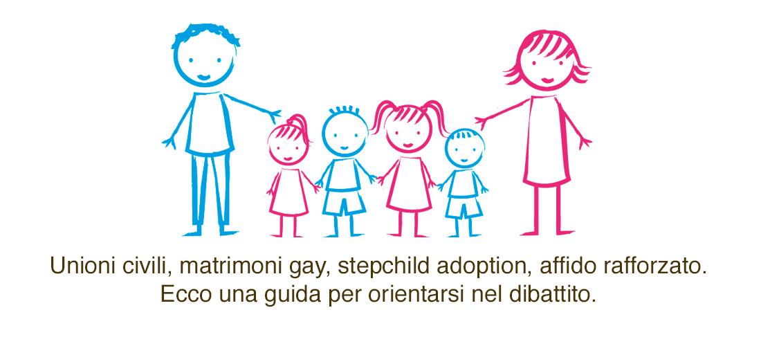 Stepchild,10 motivi per il no