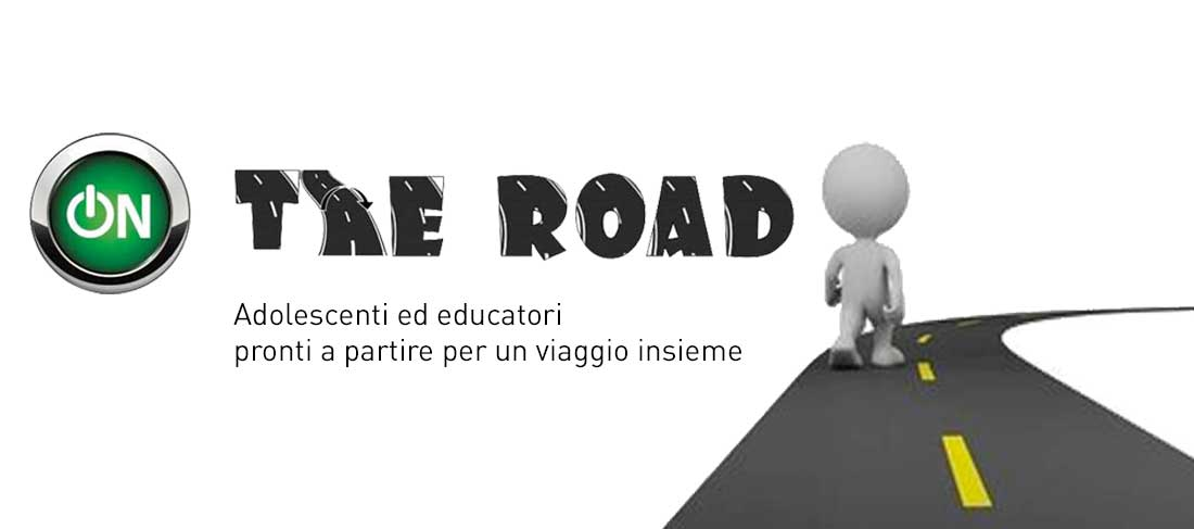 """""""On the road"""""""