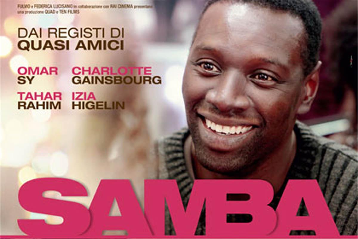 Samba_locandina