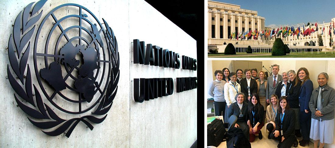 FMA e Diritti Umani