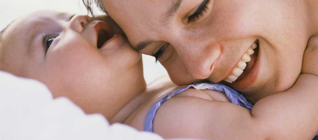 7 piccoli pensieri di mamma