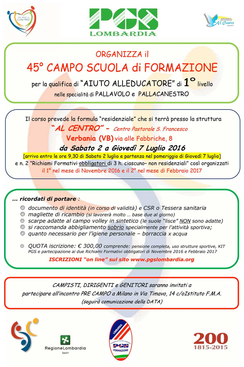 news-2-2016_PGS-volantino-Verbania-2016