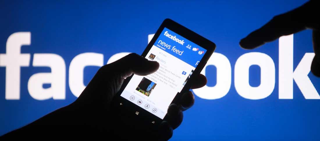 Notizie censurate su Facebook