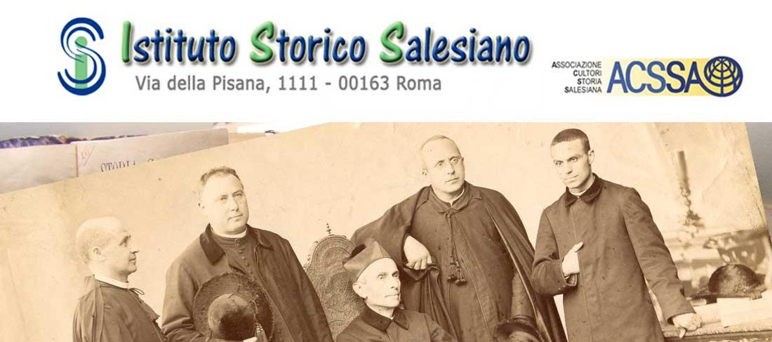 Nuovo sito storico salesiano fma lombardia for Sito storico