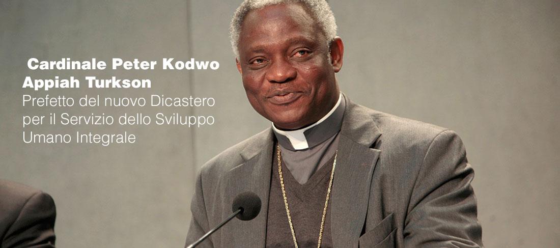 Vaticano: un nuovo dicastero