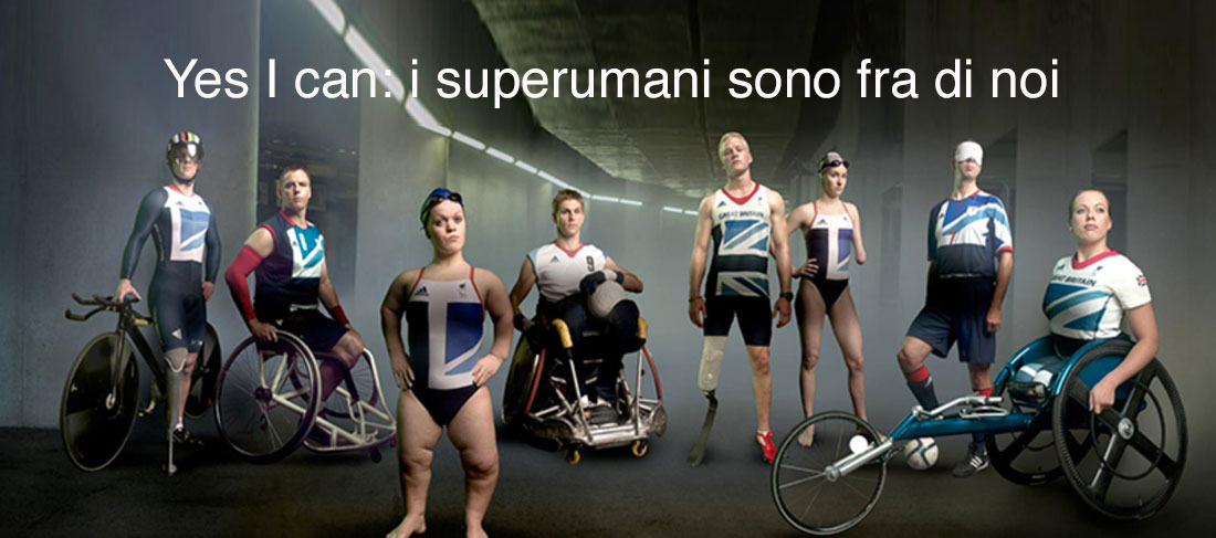 Paralimpiadi Rio 2016: il video