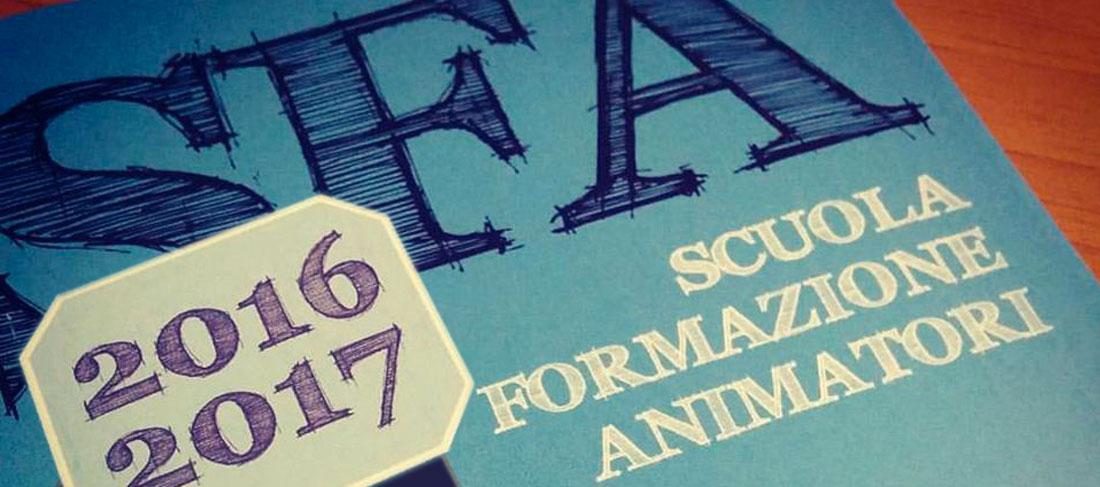 Scuola Formazione animatori