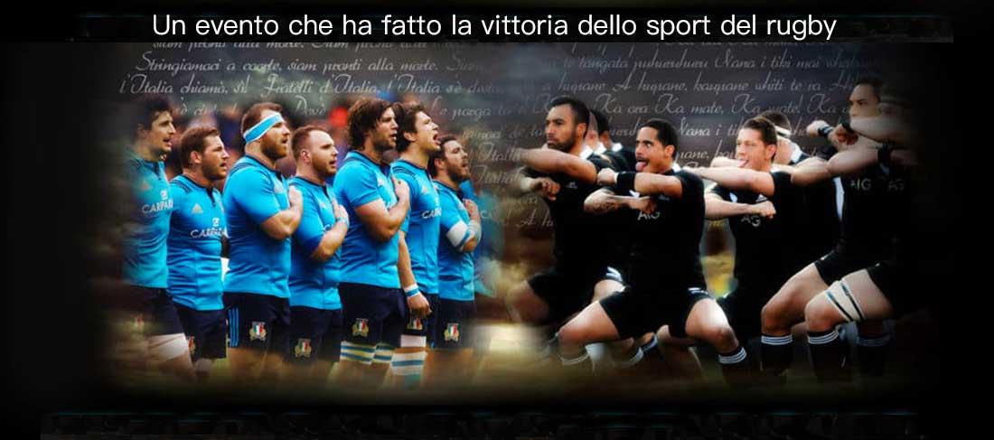 L'Italia ha fatto la storia