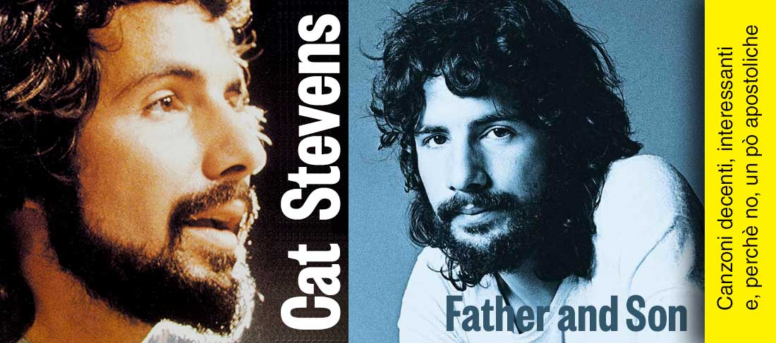 Father and Son | Cat Stevens