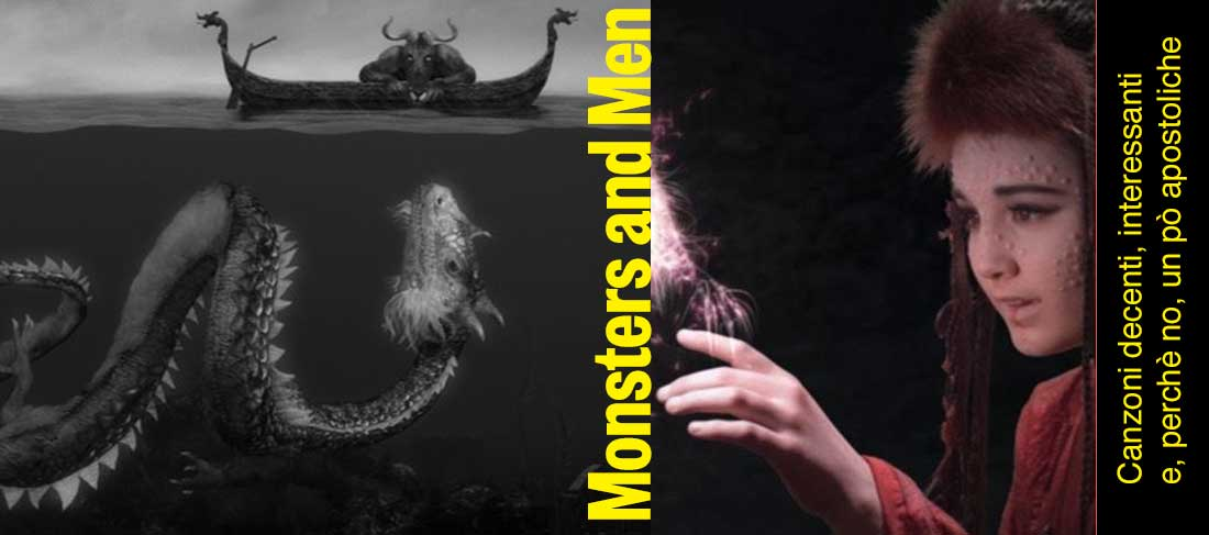 """""""King and Lionheart"""" 