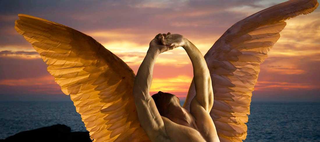 Se io fossi un angelo