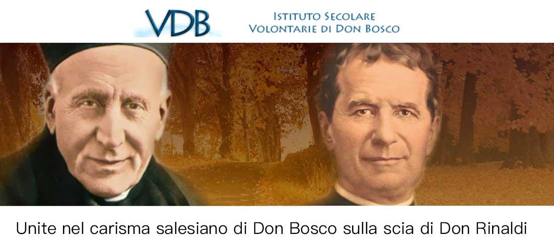 Volontarie di Don Bosco: centenario