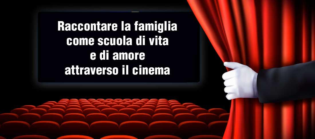 Raccontare la famiglia al cinema