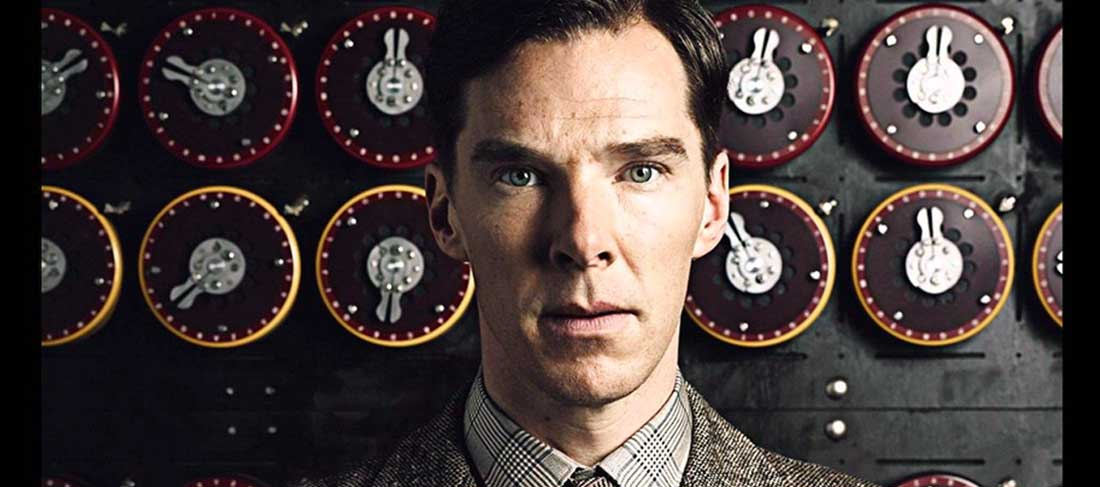 The imitation game… un vero enigma