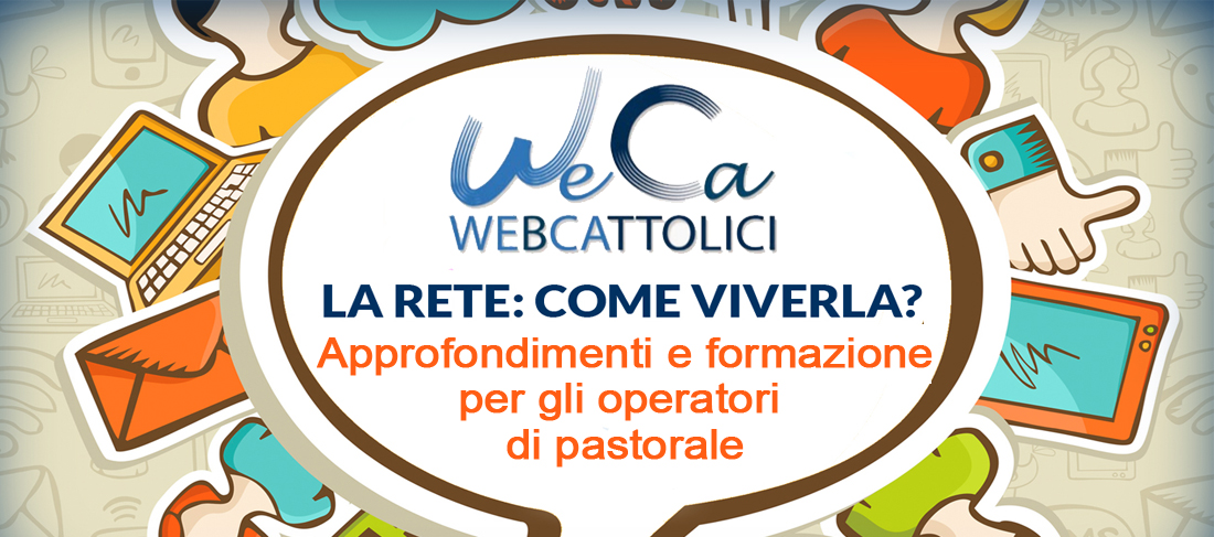 Il web cattolico