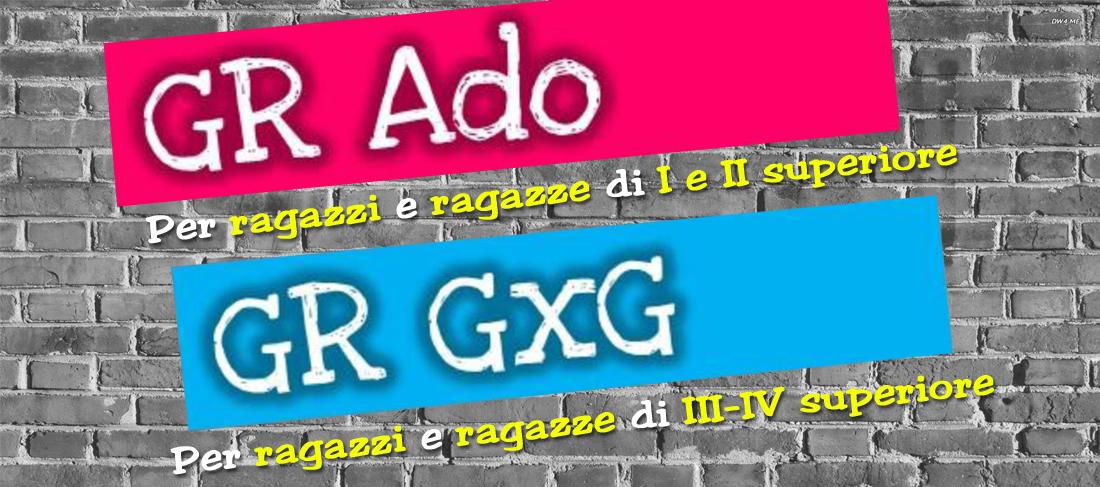 2° Incontro GrAdo e GxG a Milano