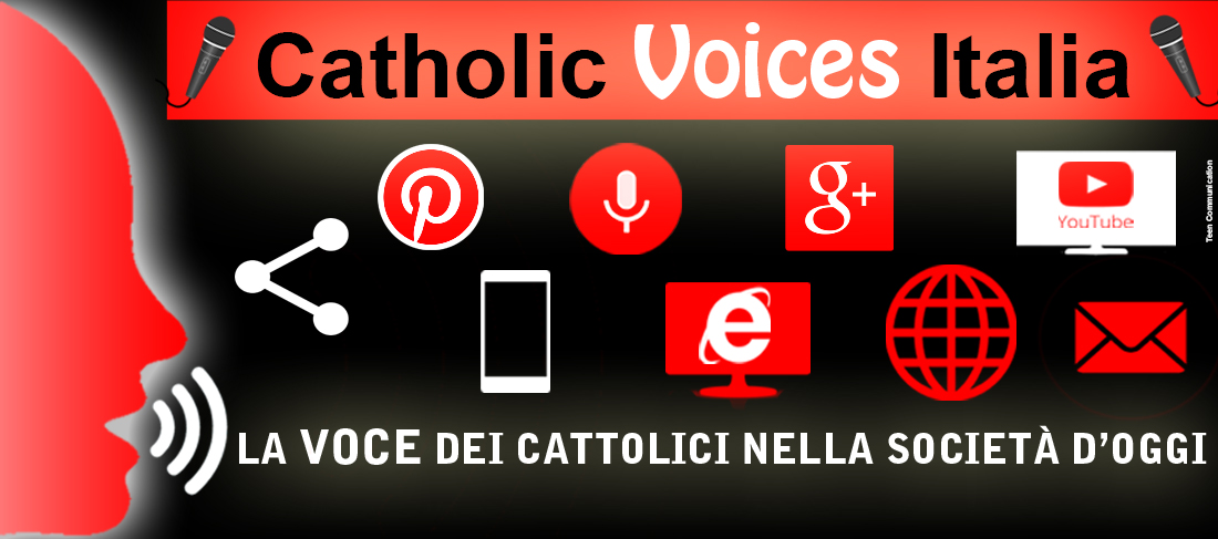Catholic Voices Italia