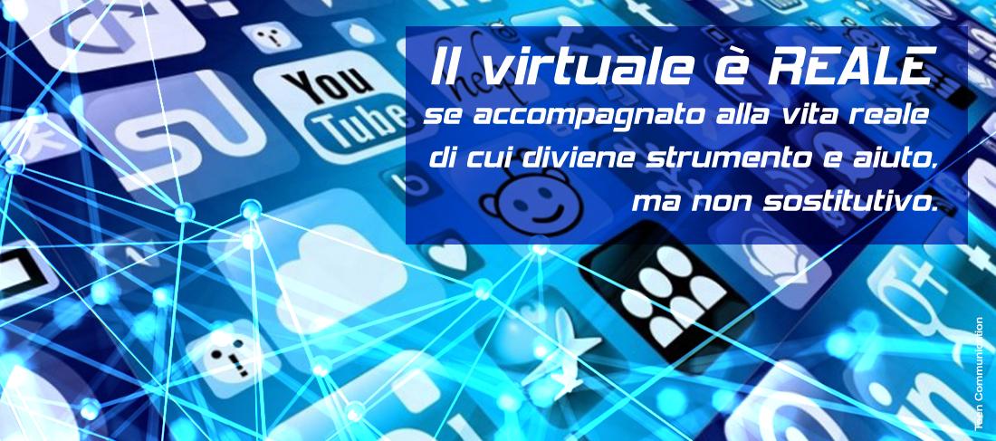 """Il virtuale """"è"""" reale?"""