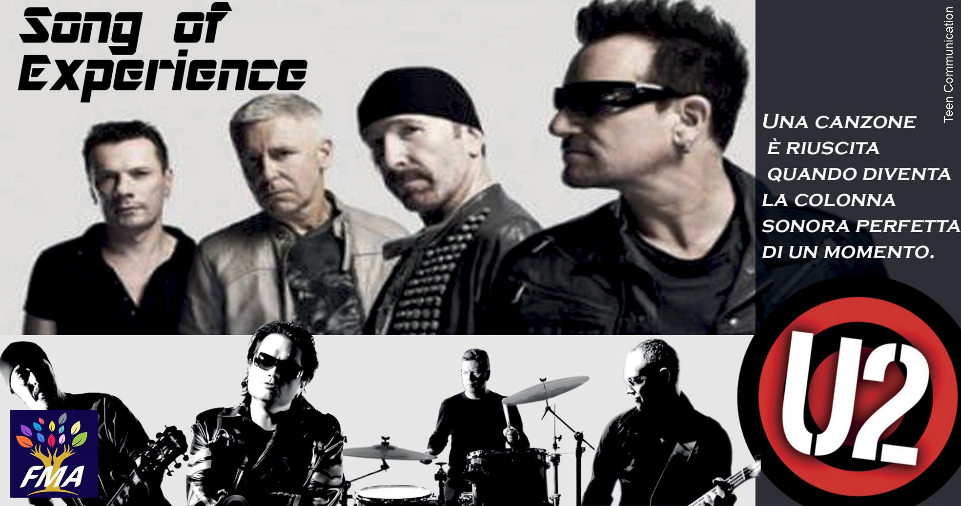Songs of Experience: gli U2 ancora sulla breccia?