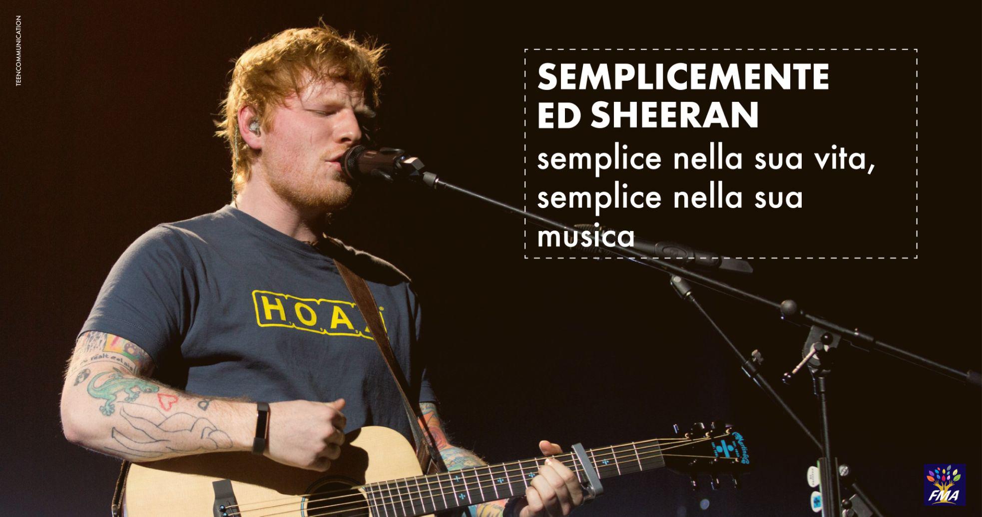 Semplicemente Ed Sheeran