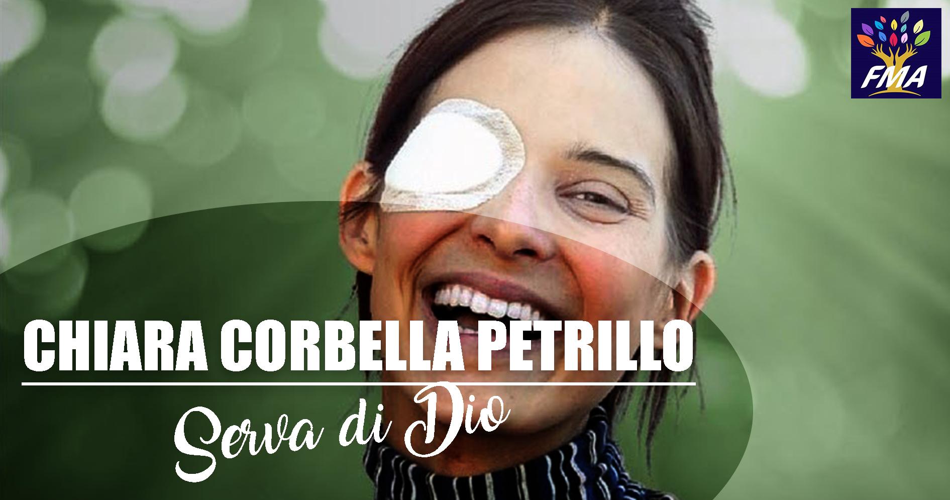 Chiara Corbella Petrillo Serva di Dio