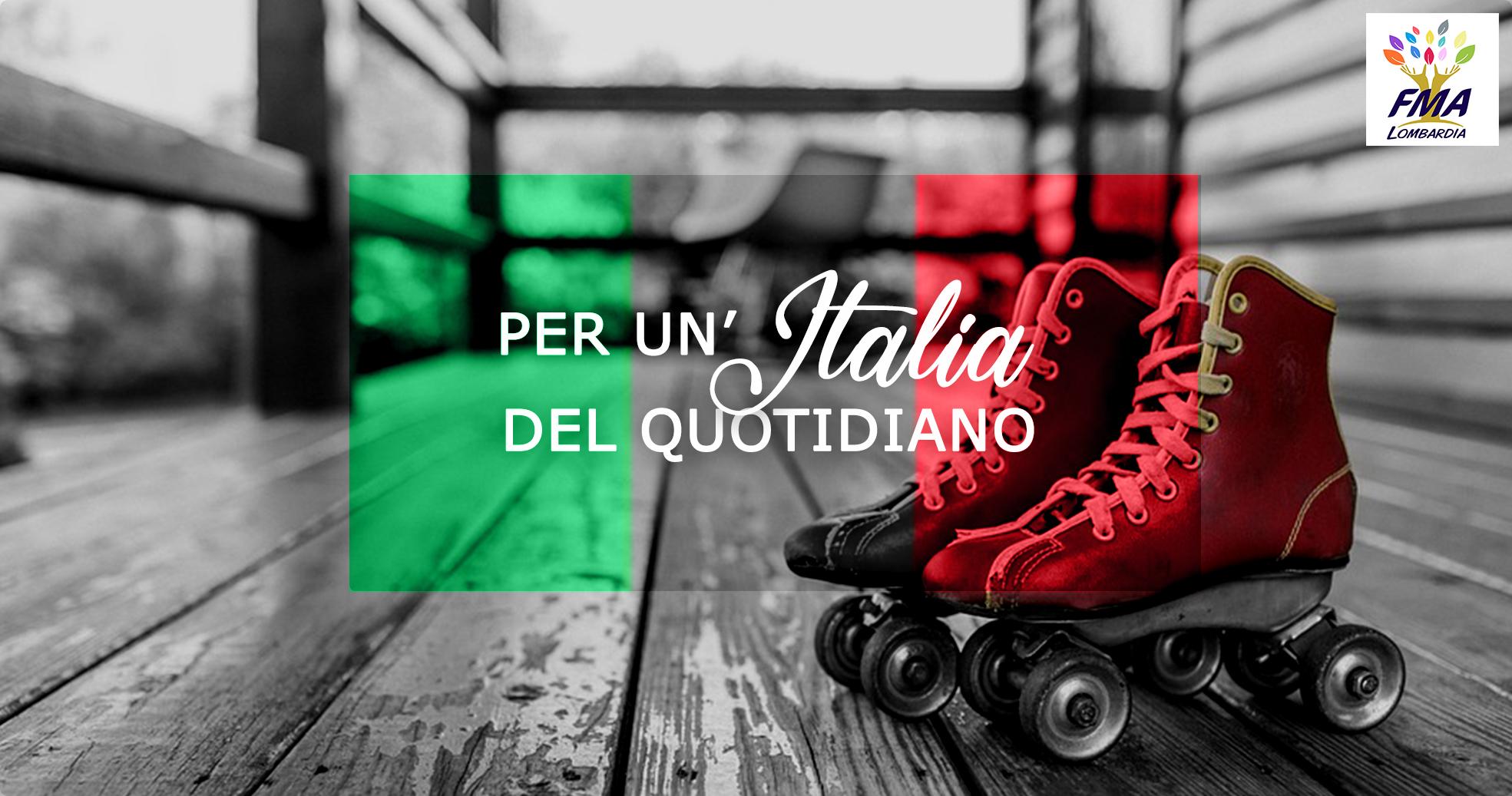 Per un'Italia del quotidiano