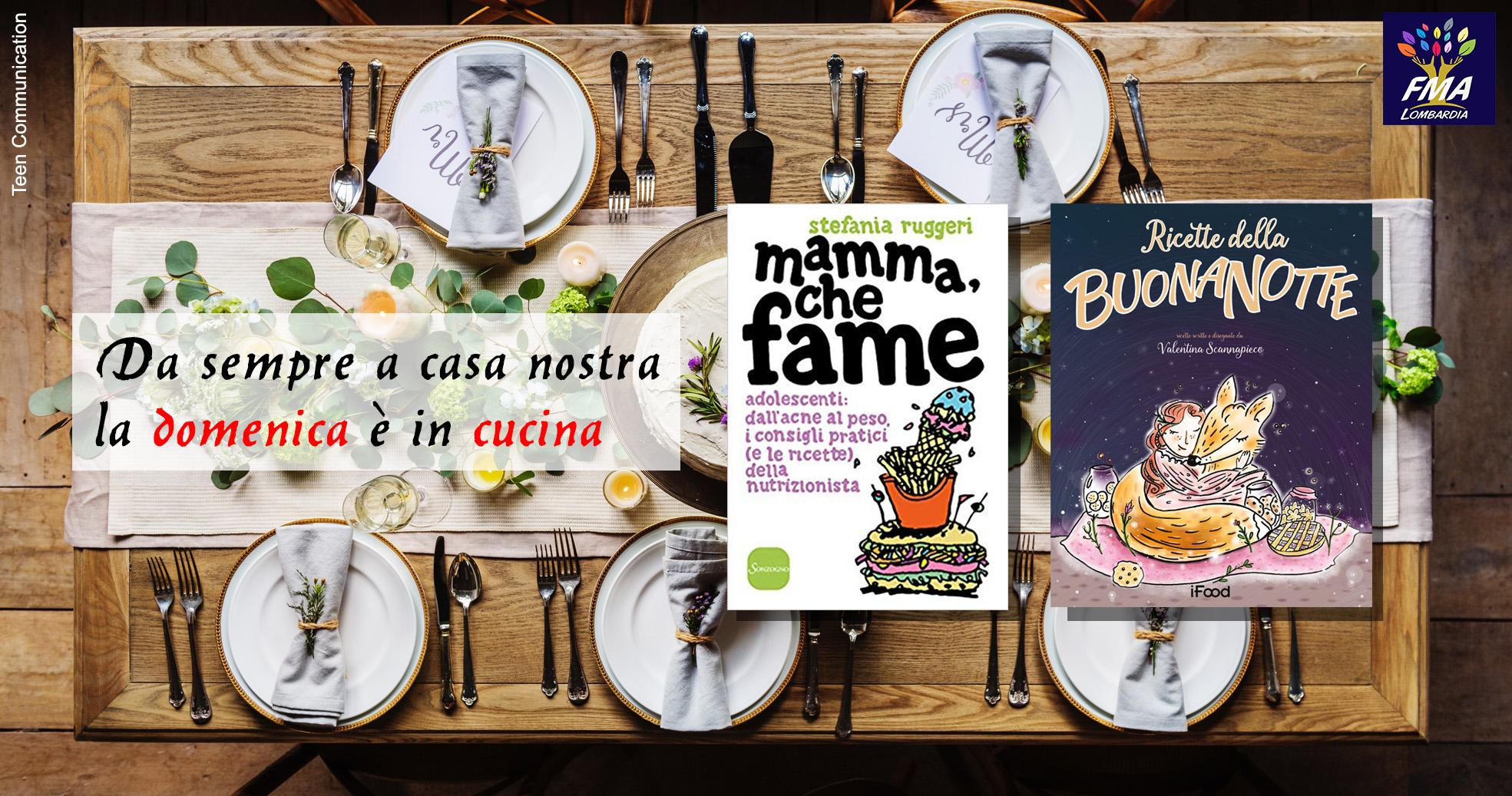 2 Libri per ragazzi e famiglie