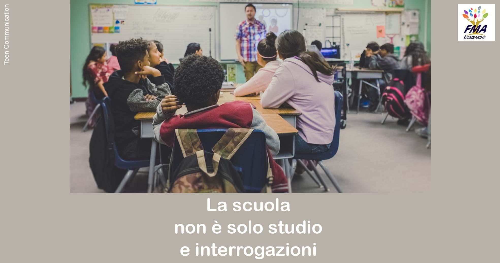 Domande degli studenti