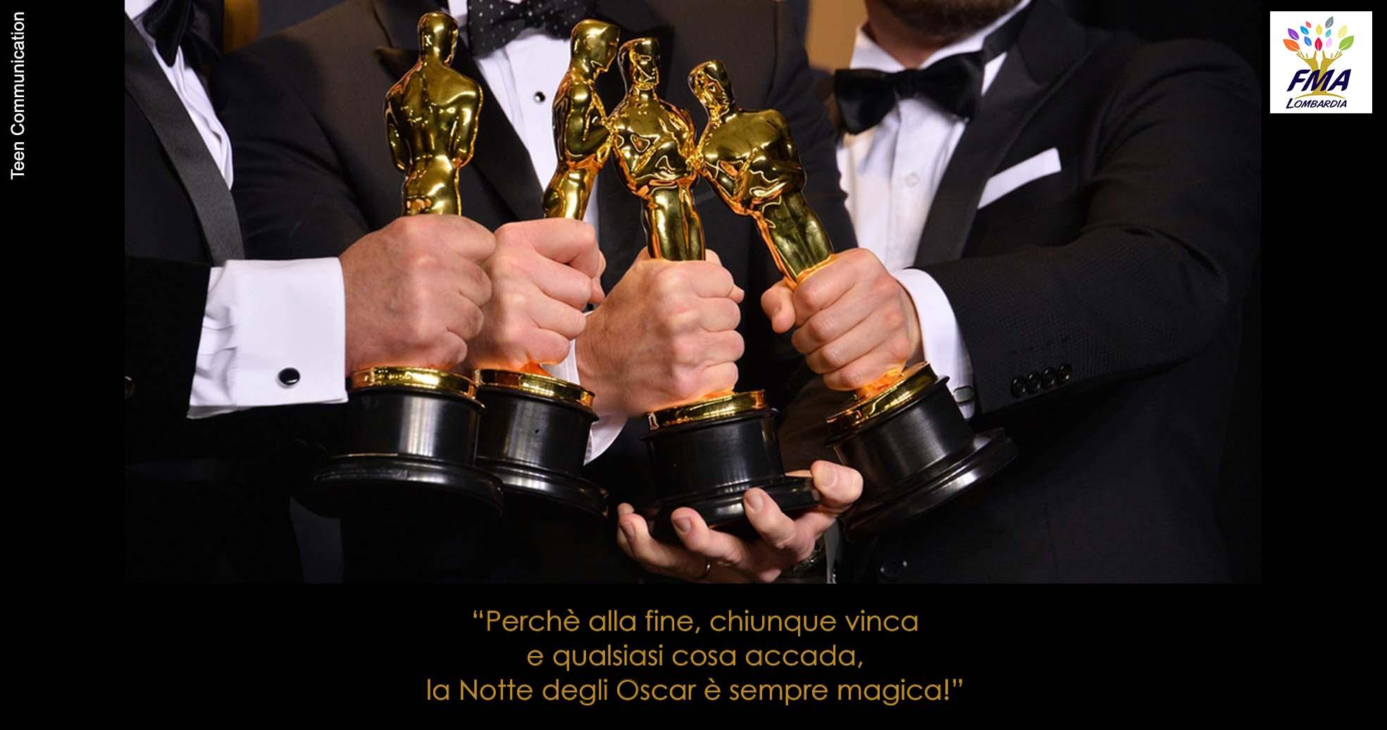 91° Oscars