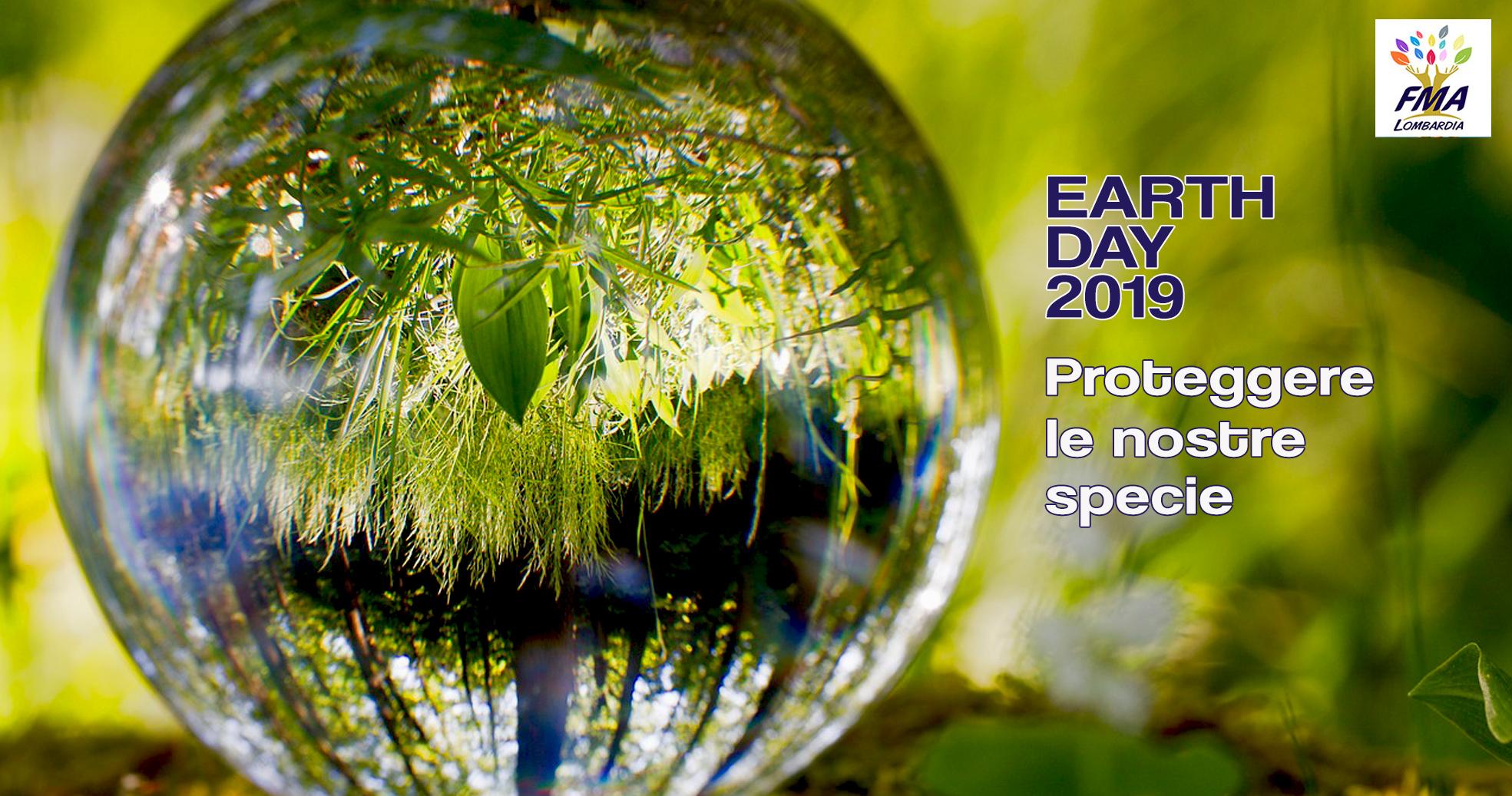 Earth Day 2019: occhio alla biodiversità