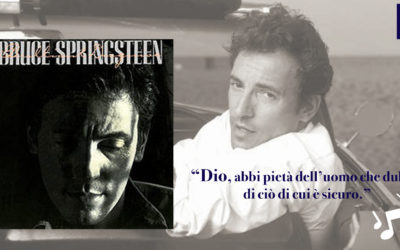 Brilliant Disguise | Bruce Springsteen